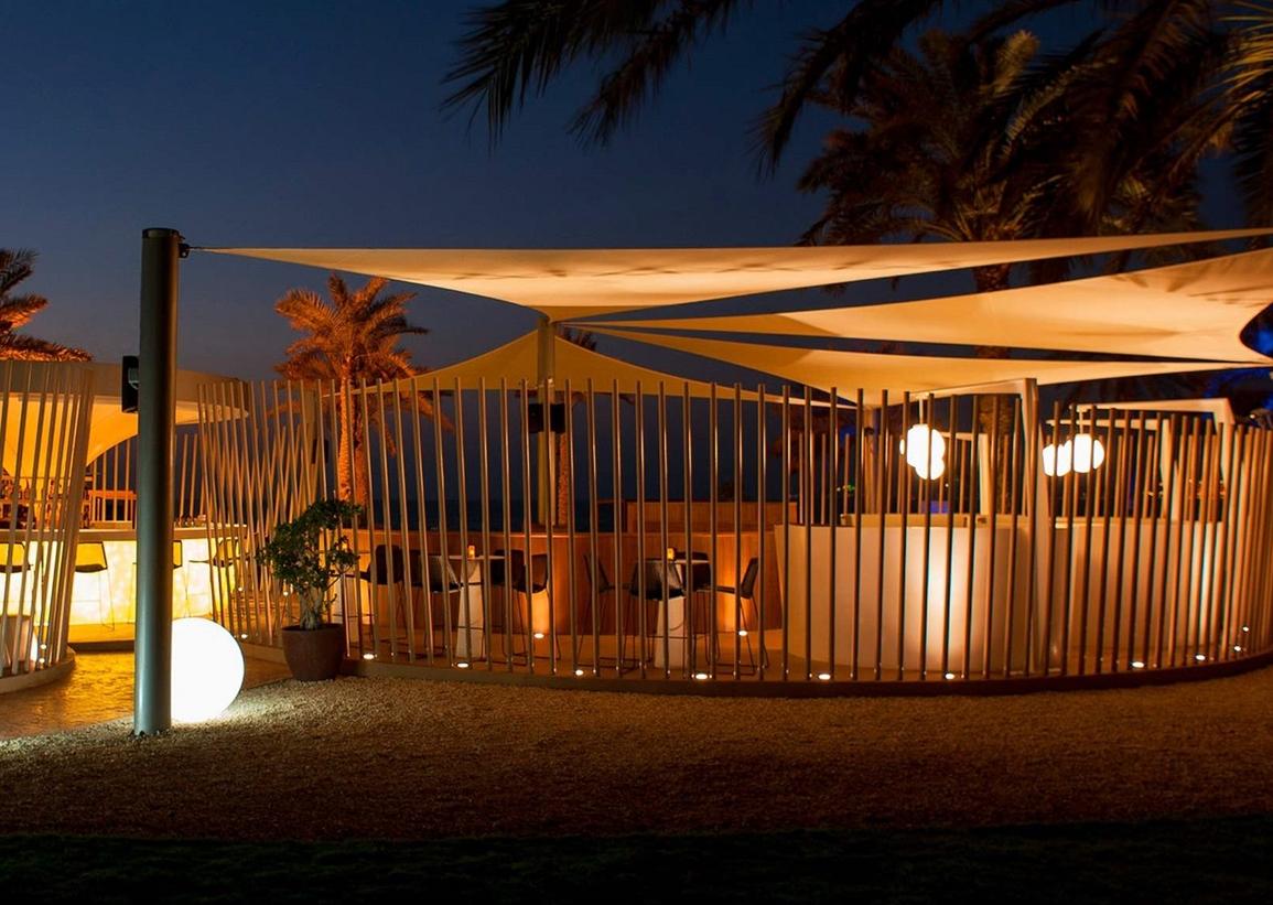 Bliss Lounge On Jumeirah Beach