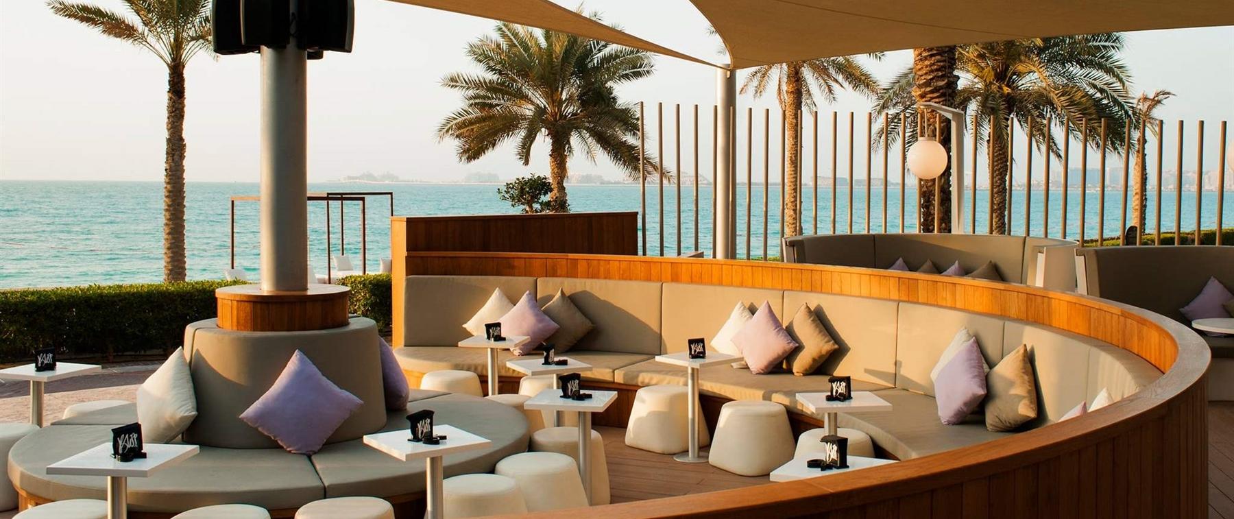 Bliss Lounge L Lounge Dubai