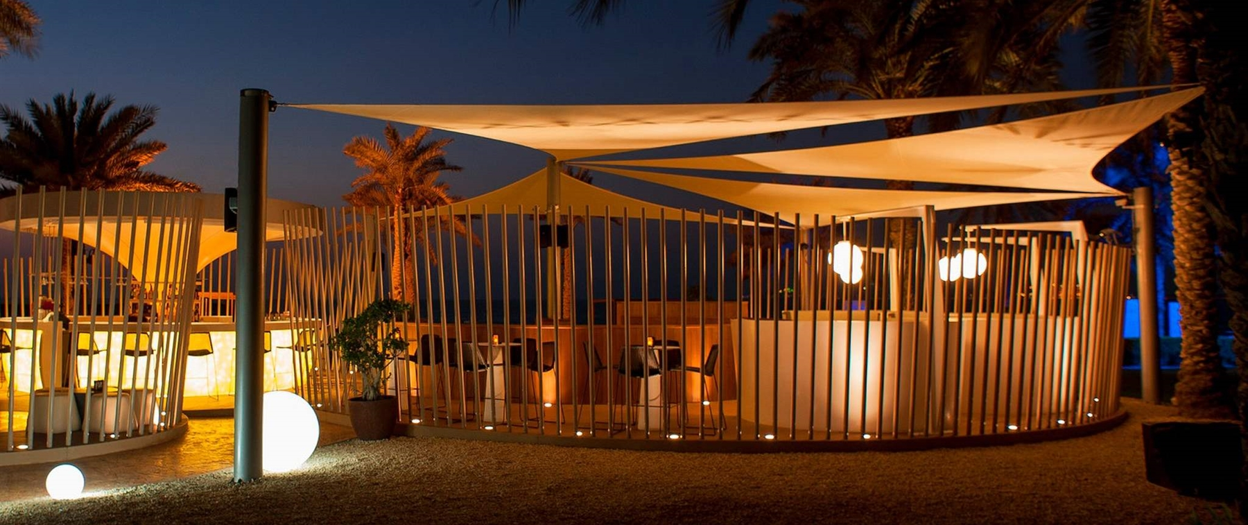 Bliss Lounge On Jumeirah Beach